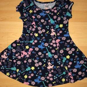 Disney Princess Jumping Beans dress